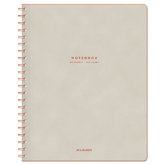 AAGYP14107 - AT-A-GLANCE® Notebook