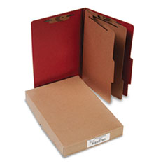 ACC16036 - ACCO Pressboard Classification Folders