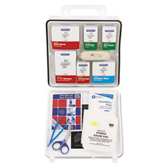 ACM90370 - PhysiciansCare® Xpress First Aid™ Complete ANSI Kit Refill System