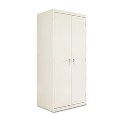 ALECM7824PY - Alera® Assembled Welded Storage Cabinet