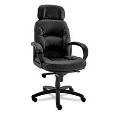 ALENI41CS10B - Alera® Nico High-Back Swivel/Tilt Chair