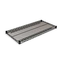ALESW583618BL - Alera® Wire Shelving Extra Wire Shelves