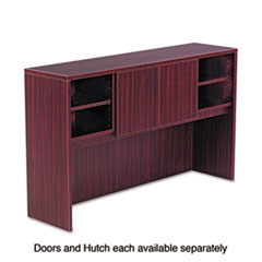 ALEVA294815MY - Alera® Valencia Series Open Storage Hutch