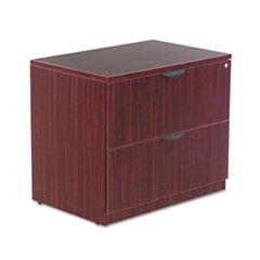ALEVA513622MY - Alera® Valencia Series Two-Drawer Lateral File