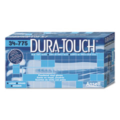 ANS34775S - AnsellPro Dura-Touch® PVC Gloves