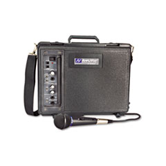 APLS222 - AmpliVox® Audio Portable Buddy with Wired Mic