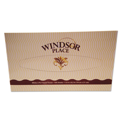 APM330 - Atlas Paper Mills Windsor Place® Premium Facial Tissue