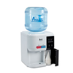 AVAWD31EC - Avanti Tabletop Thermoelectric Water Cooler