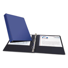 AVE03300 - Avery® Economy Round Ring Binder