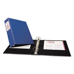 AVE04500 - Avery® Economy Round Ring Binder