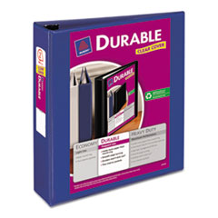 AVE17034 - Avery® Durable Vinyl Ring View Binder