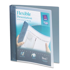 AVE17676 - Avery® Flexible Round Ring Binder