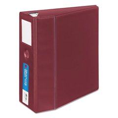 AVE21006 - Avery® Heavy Duty Non-View Binder with One Touch EZD Rings