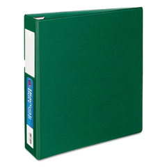 AVE21009 - Avery® Heavy Duty Non-View Binder with One Touch EZD Rings