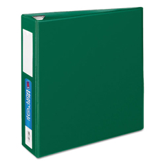 AVE21010 - Avery® Heavy Duty Non-View Binder with One Touch EZD Rings