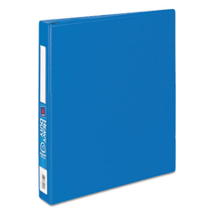 AVE21013 - Avery® Heavy Duty Non-View Binder with One Touch EZD Rings