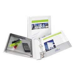AVE23000 - Avery® Protect and Store View Binder with Ring
