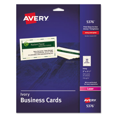 AVE5376 - Avery® Business Cards