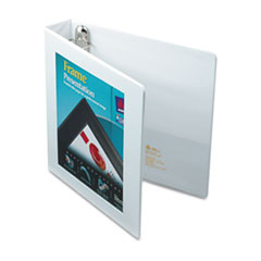 AVE68060 - Avery® Framed View Binder with Gap Free™ Slant Rings