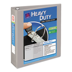 AVE79402 - Avery® Extra-Wide Heavy-Duty View Binder with One Touch EZD® Ring