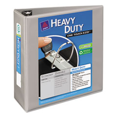 AVE79404 - Avery® Extra-Wide Heavy-Duty View Binder with One Touch EZD® Ring