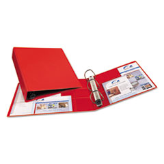 AVE79582 - Avery® Heavy-Duty Binder with One Touch EZD ™ Ring