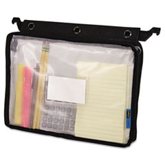 AVT50904 - Advantus® Expanding Zipper Pouch