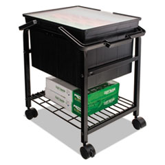 AVTFS2BHD - Advantus® Heavy-Duty File Shuttle
