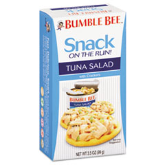 AVTSN70777 - Bumble Bee® Chicken and Tuna Salad With Crackers