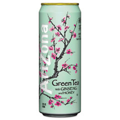 AZC827195 - Arizona Green Tea with Ginseng Honey
