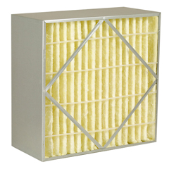 PUR5360779997 - PurolatorAERO Cell™ Headered Rigid Cell High Efficiency Filter, MERV Rating : 14