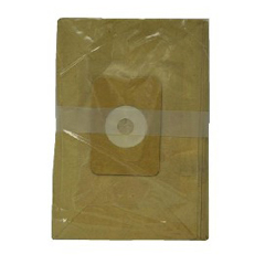 BCEB100538 - Boss Cleaning EquipmentHank Jr. Paper Bag XL