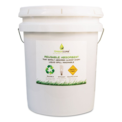 BCGGS25 - GreenSorb™ Eco-Friendly Sorbent
