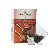 BFG21321 - Mighty LeafMighty Leaf Variety Tea