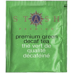 BFG29251 - Stash TeaPremium Green Decaf Tea