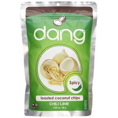 BFG32163 - DangToasted Coconut Chips