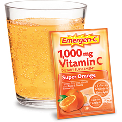 BFG44627 - Emergen-CDrink Mix, Super Orange