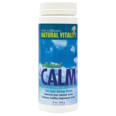 BFG46821 - Natural VitalityArthritis & Joint Health - Calm