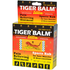 BFG58500 - Tiger BalmPain Relieving Ointment