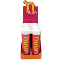 BFG64286 - Nuun HydrationCitrus Fruit Drink Tabs