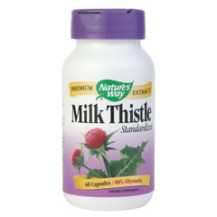 BFG88321 - Nature's WaySingle Herbs - Milk Thistle
