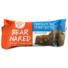 BFVKEE90980-BX - Bear NakedReal Nut Energy Bars