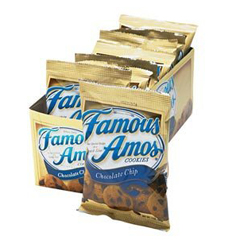 BFVKEE98068 - KeeblerFamous Amos Choc Chip Cookie