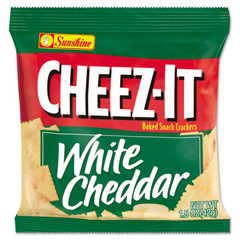 BFVSUB12660 - KeeblerCheez-It White Cheddar