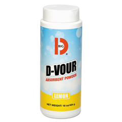 BGD166 - D-Vour Absorbent Powder
