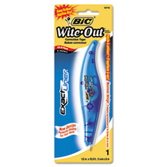 BICWOELP11 - BIC® Wite-Out® Brand Exact Liner® Correction Tape Pen