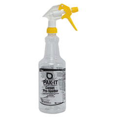 BIG596420004012 - PAK-IT® Color-Coded Trigger-Spray Bottle