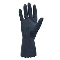 SFZGRFB-XL-1SF - Safety ZoneFlock Lined Gloves - X Large