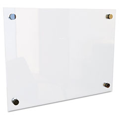 BLT83949 - Best-Rite® Enlighten™ Frosted Pearl Glass Board