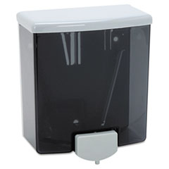 BOB40 - Surface-Mounted Liquid Soap Dispenser